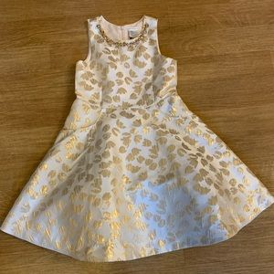 Girls Size 8 Party/Holiday Dress.